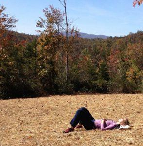 becky field relax